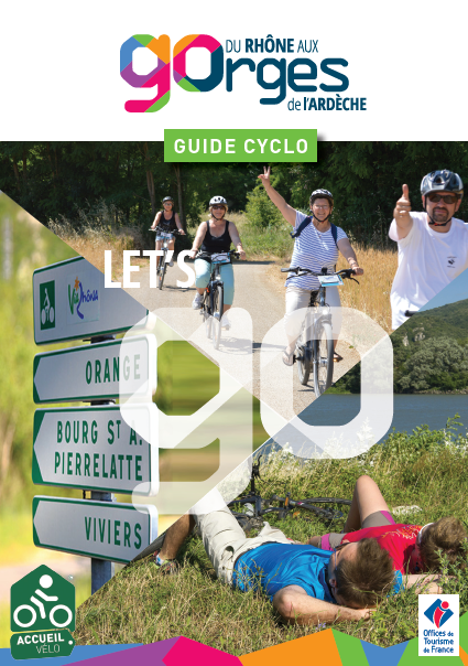 Guide cyclo